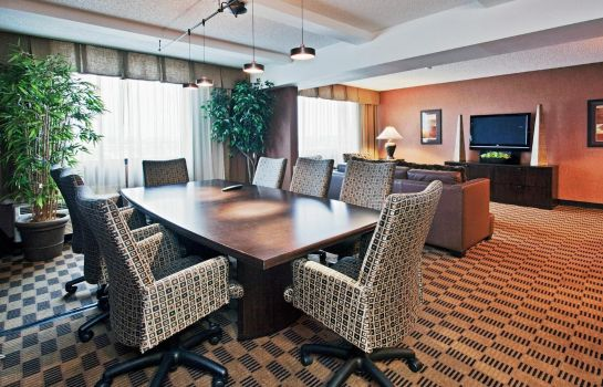 Suite Crowne Plaza PHOENIX AIRPORT - PHX