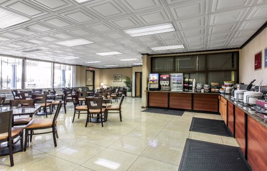Informacja Quality Inn and Suites Los Angeles Airpo