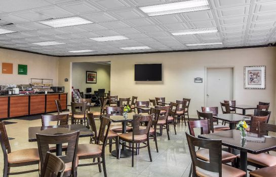 Info Quality Inn and Suites Los Angeles Airpo