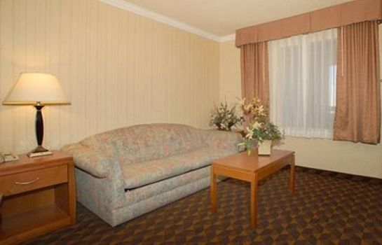 Zimmer Quality Inn & Suites Los Angeles Airport - LAX