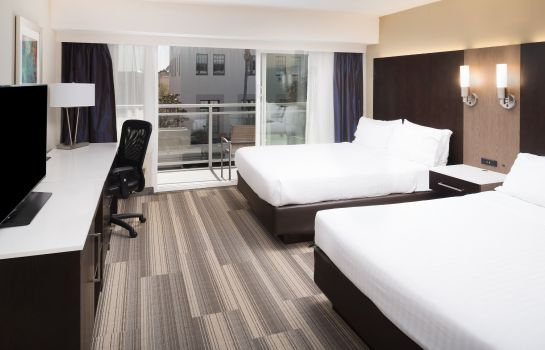 Zimmer Holiday Inn Express SAN DIEGO DOWNTOWN