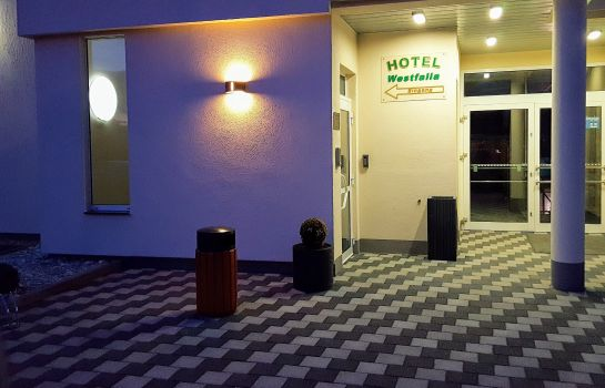 Photo Stadt-gut-Hotel Westfalia