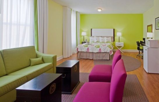 Suite Hotel Indigo SAINT PETERSBURG DOWNTOWN