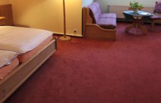 Double room (superior) Zur Goldenen Sonne