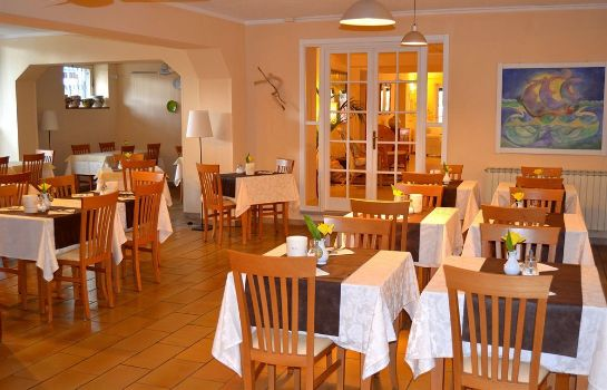 Restaurant Ausonia