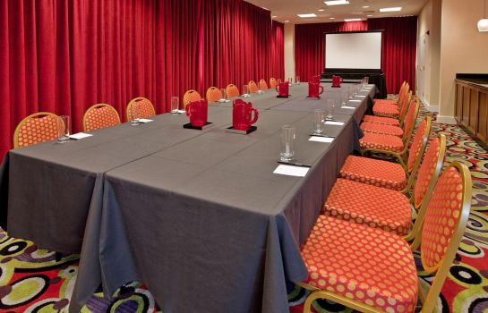 Sala congressi Holiday Inn KANSAS CITY DOWNTOWN - ALADDIN