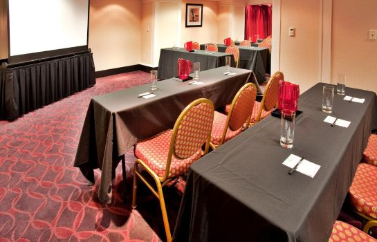Conference room Holiday Inn KANSAS CITY DOWNTOWN - ALADDIN