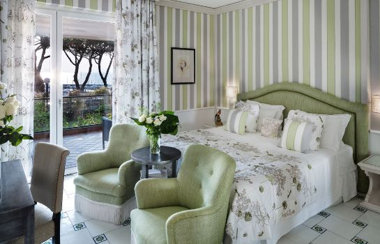 Standaardkamer Baglioni Resort Cala del Porto - The Leading Hotels of the World