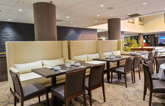 Restaurante Holiday Inn MONTREAL CENTREVILLE DOWNTOWN