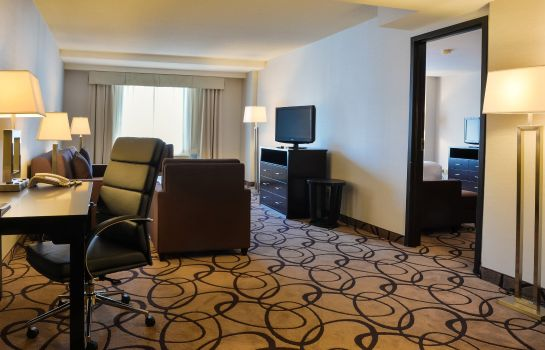 Suite Holiday Inn MONTREAL CENTREVILLE DOWNTOWN