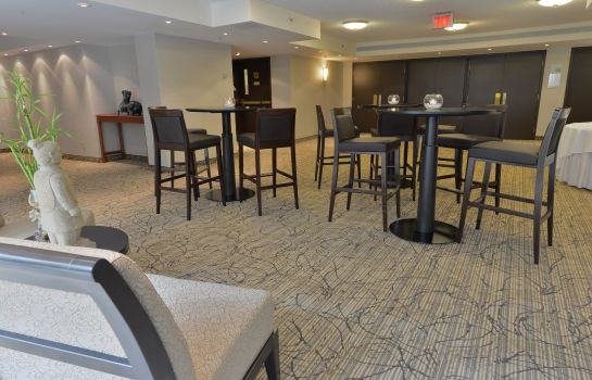 Sala de reuniones Holiday Inn MONTREAL CENTREVILLE DOWNTOWN