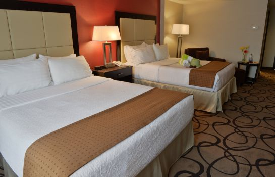 Zimmer Holiday Inn MONTREAL CENTREVILLE DOWNTOWN