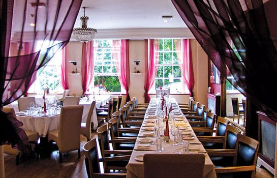 Ristorante Berkeley Square Clifton Hotel