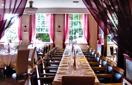 Restaurant Berkeley Square Clifton Hotel