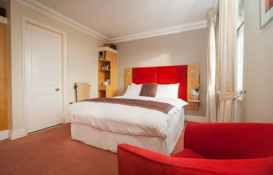 Double room (superior) Berkeley Square Clifton Hotel