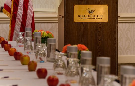 Info Beacon Hotel & Corporate Quarters