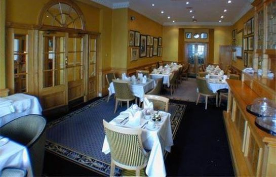Ristorante The Gainsborough