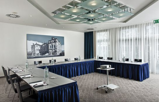Meeting room WYNDHAM GARDEN DRESDEN