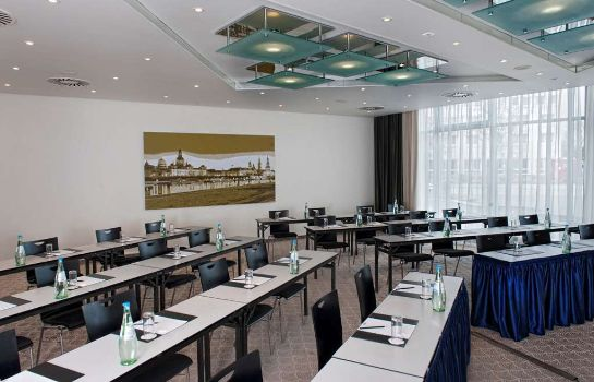 Conference room WYNDHAM GARDEN DRESDEN