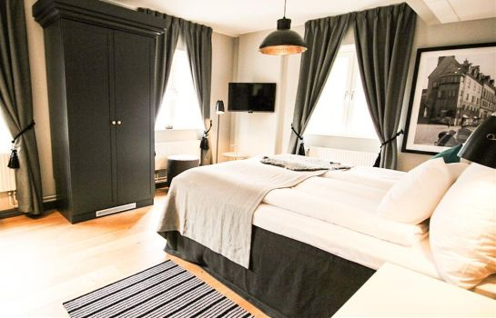 Zimmer Clarion Hotel Wisby