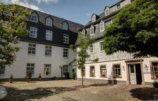 Hotel Alte Muhle Chemnitz Hotel Info
