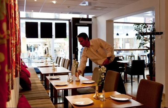 Restaurant Hotel Baltzar Jacobsen Sure Hotel Collection by Best Western