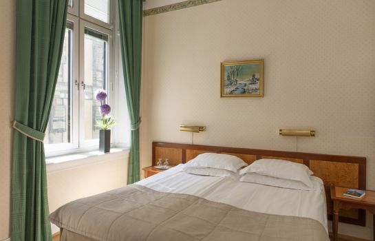 Double room (standard) Hotel Baltzar Jacobsen Sure Hotel Collection by Best Western
