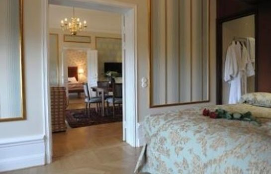 Grand Hotel Lund Hotel De