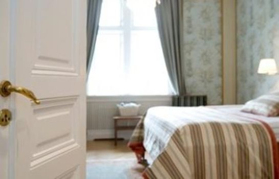 Kamers GRAND HOTEL LUND