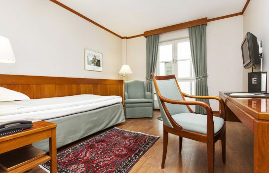Chambre individuelle (standard) Elite Hotel Residens