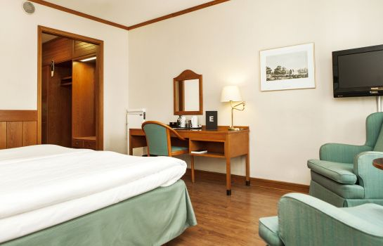 Chambre double (confort) Elite Hotel Residens