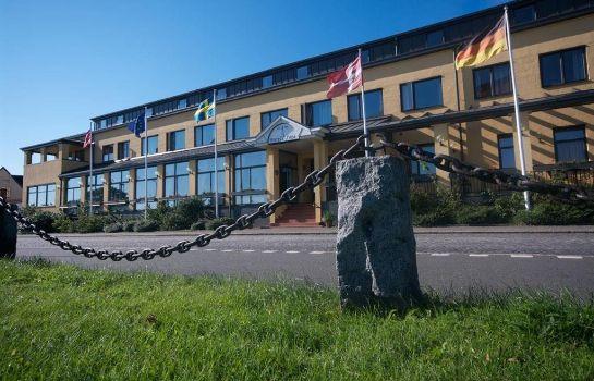 Hotelhalle Sure Hotel Collection by Best Western Svea