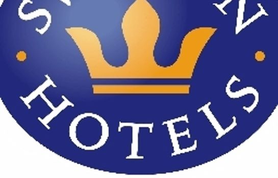 Zertifikat/Logo Sure Hotel Collection by Best Western Svea