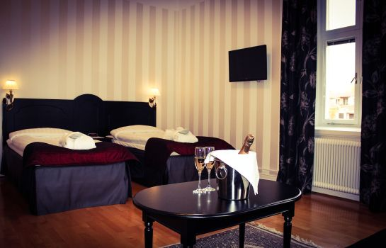 Doppelzimmer Komfort Badhotellet SPA and Conference