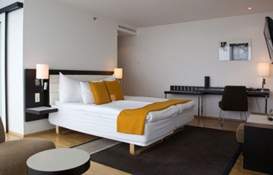 Room Clarion Stockholm