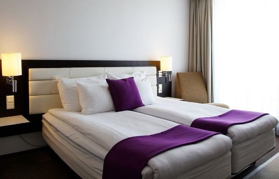 Chambre Clarion Stockholm