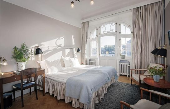 Chambre ESPLANADE SURE HTL COLLECTION