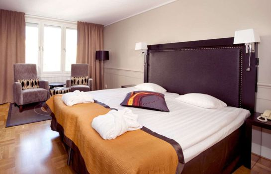 Chambre Clarion Collection Hotel Tapto