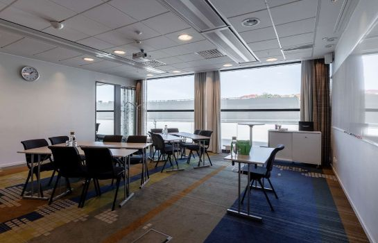 Conference room Scandic Alvik