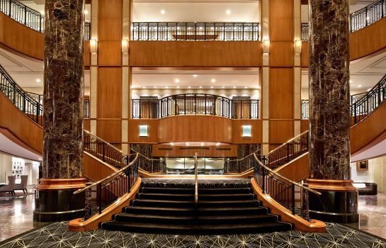 Hall Sheraton Grand Sydney Hyde Park