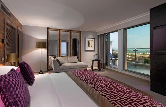Suite Sheraton Grand Sydney Hyde Park