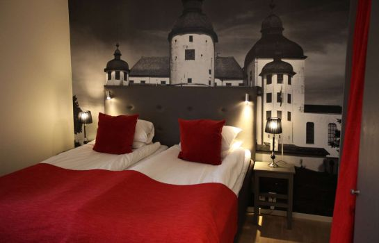 Kamers Best Western Plus Edward Hotel