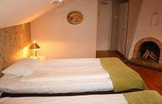 Chambre HOTELL ARKAD