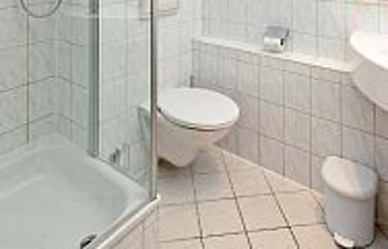 Bagno in camera ART Hotel