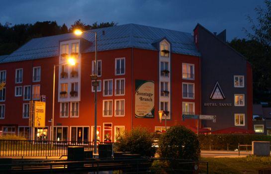 Hotel Tanne - Ilmenau – Great prices at HOTEL INFO
