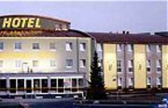 Exterior view Highway-Hotel