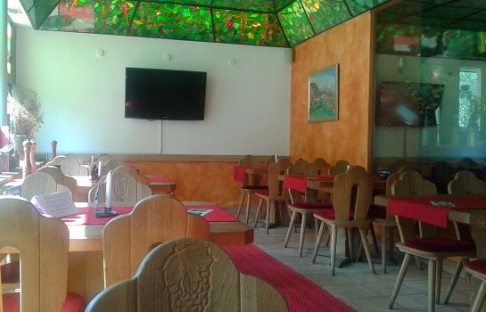 Restaurant 2 Solitaire Hotel & Boardinghouse