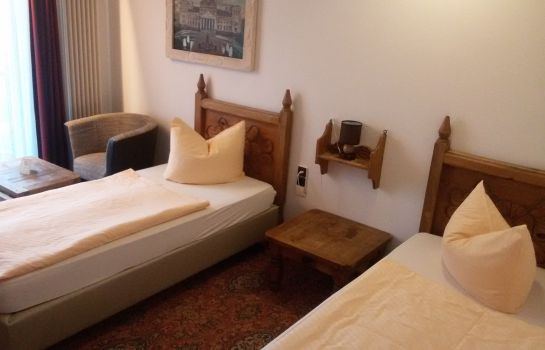 Doppelzimmer Standard Solitaire Hotel & Boardinghouse