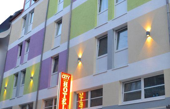 City Hotel In Wiesbaden Hotel De