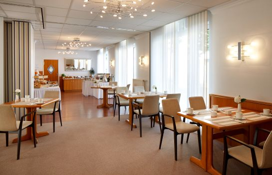 Breakfast room Best Western Hotel Lippstadt